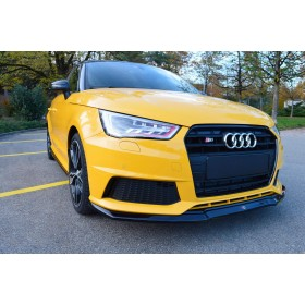 Lame pare-chocs avant V.1 S1 Audi Mk1