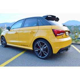 extensions bas caisse Audi S1