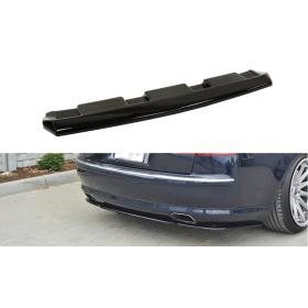 Lames pare-choc arrière Audi S8 D3 (Sans Barres Verticales)
