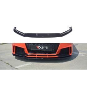 Lame pare-choc avant V.1 Audi Tt Mk3 (Rs 8S)