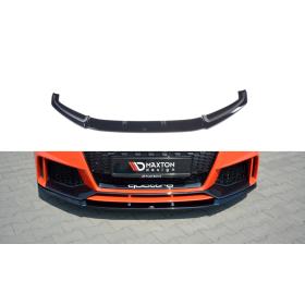 Lame pare-choc avant Audi Tt Mk3 V.2 (Rs 8S)