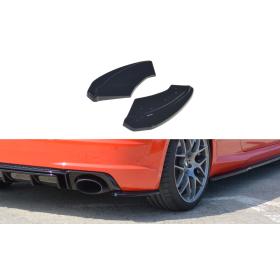 Rajouts pare-choc arrière Audi Tt Mk3 (Rs 8S)