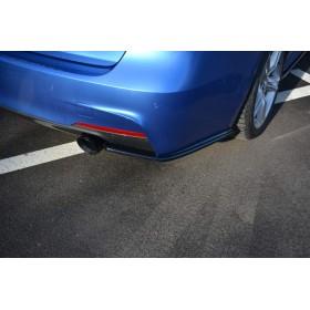 Rajouts pare-choc arrière Bmw série 3 F30