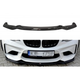 Splitter Avant Bmw M2 (F87) Coupé