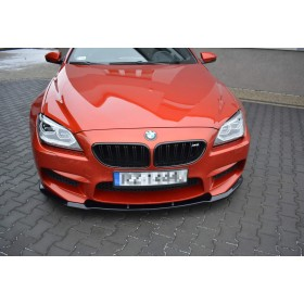 Splitter Avant Bmw M6 Gran-Coupé