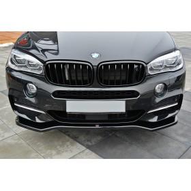 Lame rajout pare-choc V.1 BMW X5 F15 M50d