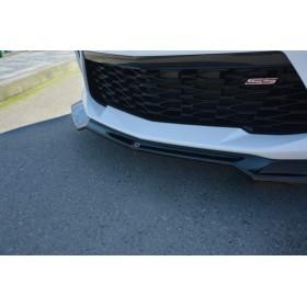Lame pare-choc avant V.1 Chevrolet Camaro 6TH-GEN. Coupé SS