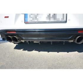 Diffuseur arrière Chevrolet Camaro 6TH-GEN. Coupé SS