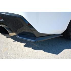 Rajouts pare-choc arrière Chevrolet Camaro 6TH-Geen Coupé SS