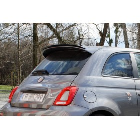 Extension becquet Fiat 500 Abarth Mk1 Facelift