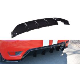 Rajouts pare-chocs arrière Ford Fiesta St Mk6