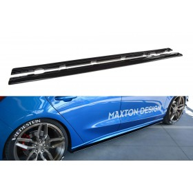 Ford Focus Mk4 St-Line Extensions bas caisse