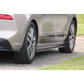 Extensions bas caisse Hyundai I30