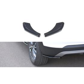 Rajouts pare-choc arrière Hyundai Tucson