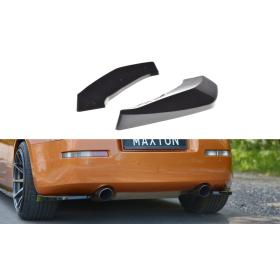Rajouts pare-choc arrière Nissan 350Z