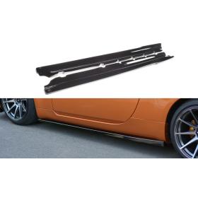Extensions Bas Caisse Nissan 350Z