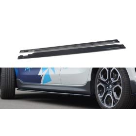Diffuseurs Bas De Caisse Suzuki Swift sport Mk6