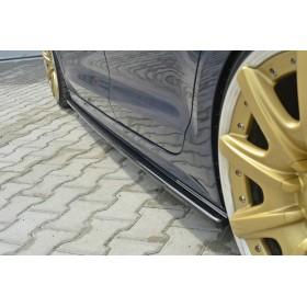 Extensions bas caisse VW Jetta Mk6 Avant Facelift