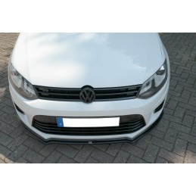 Lame pare-chocs avant Volkswagen Polo R Wrc Mk5