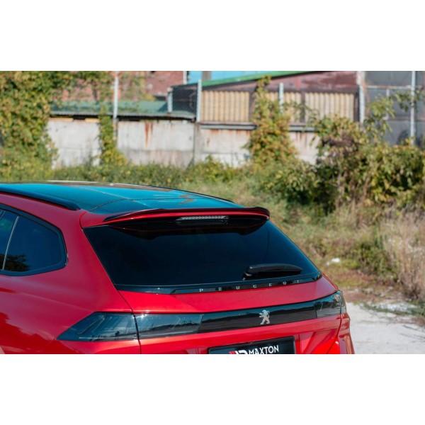 Extension de Becquet Peugeot 508 SW