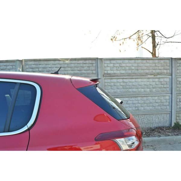 Extension de Becquet Peugeot 308 GTi