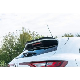 Becquet spoiler Renault Megane 4 RS