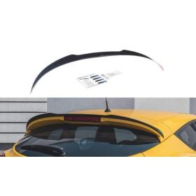 Spoiler de toit Renault Megane Mk3 Rs