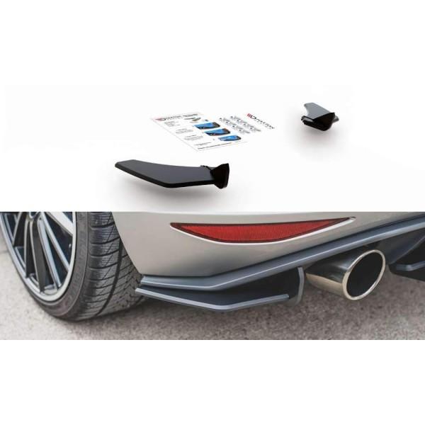 Lames arrière V.1 Sport Durabilité Golf 7 GTI