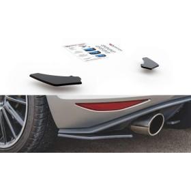 Splitters arrière V.2 Sport Durabilité Golf 7 GTI