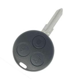 Coque de Clé 3 boutons SMART