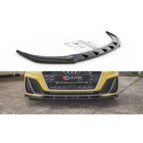 Lame pare-chocs avant V.1 Audi A1 S-Line (GB)