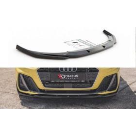 Rajout pare-chocs avant V.2 Audi A1 S-Line (GB)