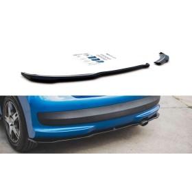 Lames pare-chocs arrière Peugeot 207 Sport