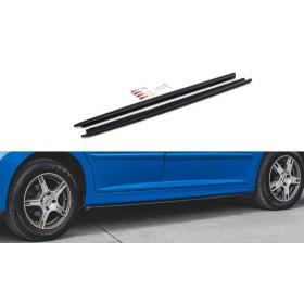 Extensions bas de caisse Peugeot 207 Sport
