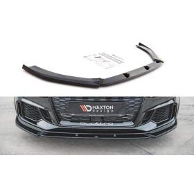 Rajout pare-chocs V.4 Audi Rs3 8V Facelift