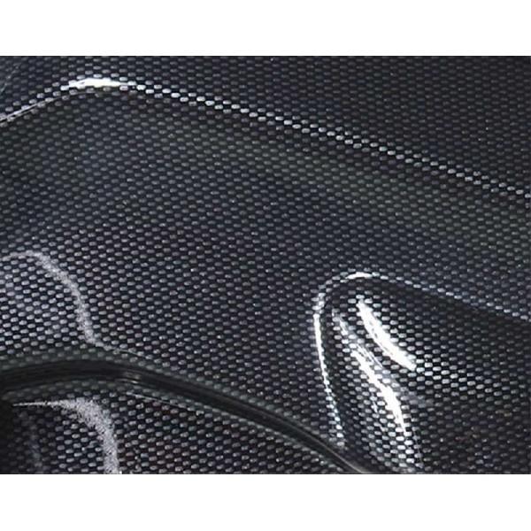 Lames Pare-Chocs Arrière V.2 Focus St Mk3 Facelift