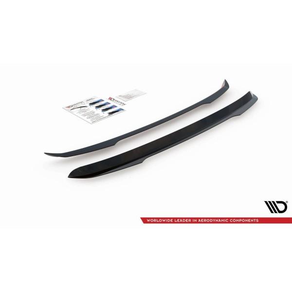 Becquet Vw Passat B8 Variant