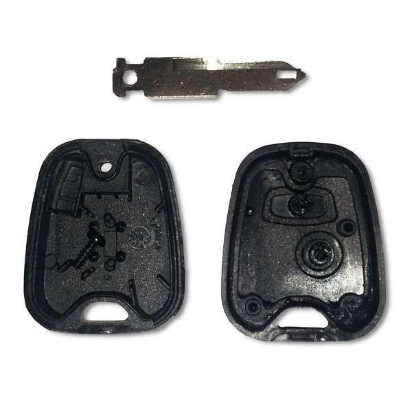 Boitier de clé Plip 206