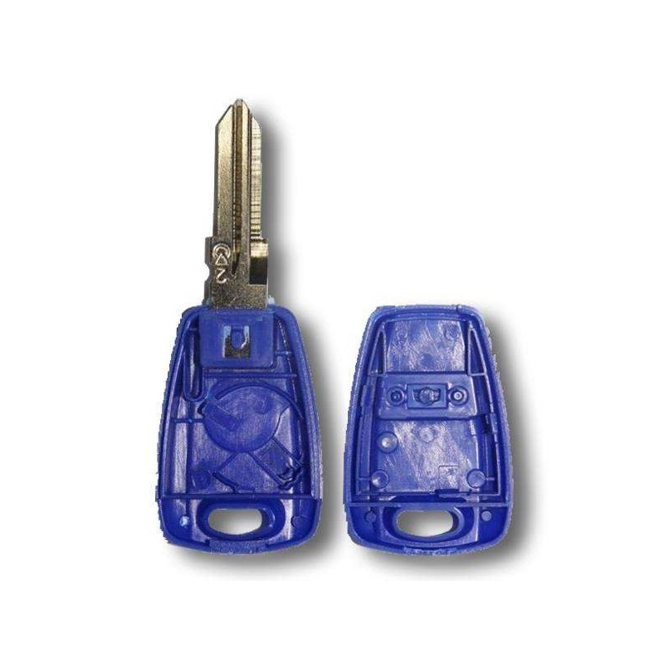 Boitier de clé Plip FIAT Punto, Uno