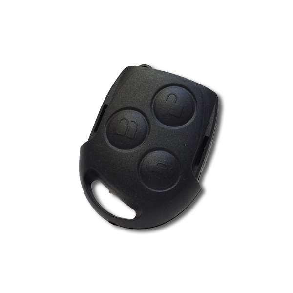 Boitier de clé Plip ford Fiesta, Focus, Mondeo, connect, galaxy