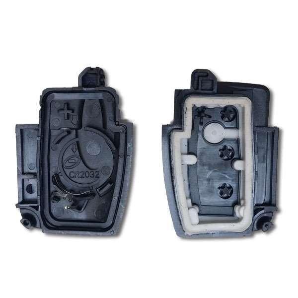 Boitier clé Plip Focus, Mondeo, C-Max