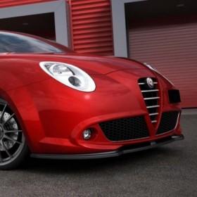 Lame de Pare Choc Alfa Romeo Mito