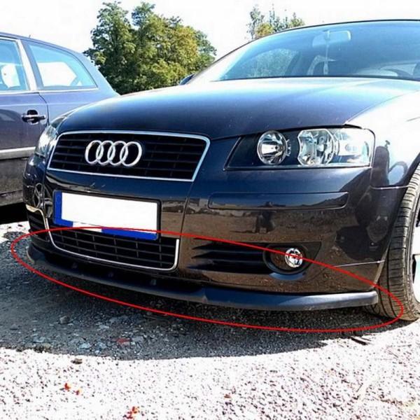Rajout de Pare Choc Audi A3 - 8P (Ph.1)