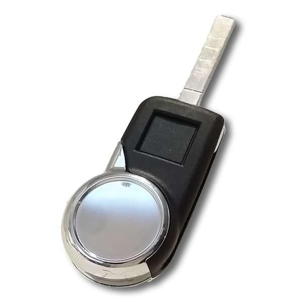 Coque de cle DS3, DS4