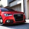 Lame de Pare Choc Audi A1