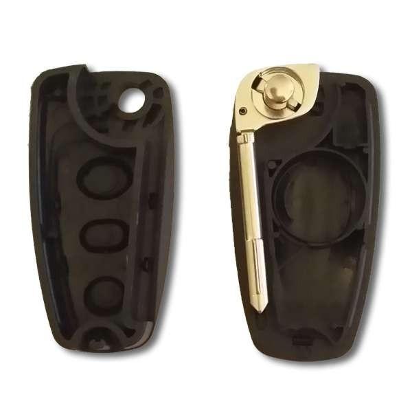 Boitier de clé Ford Focus, Mondeo, C-Max