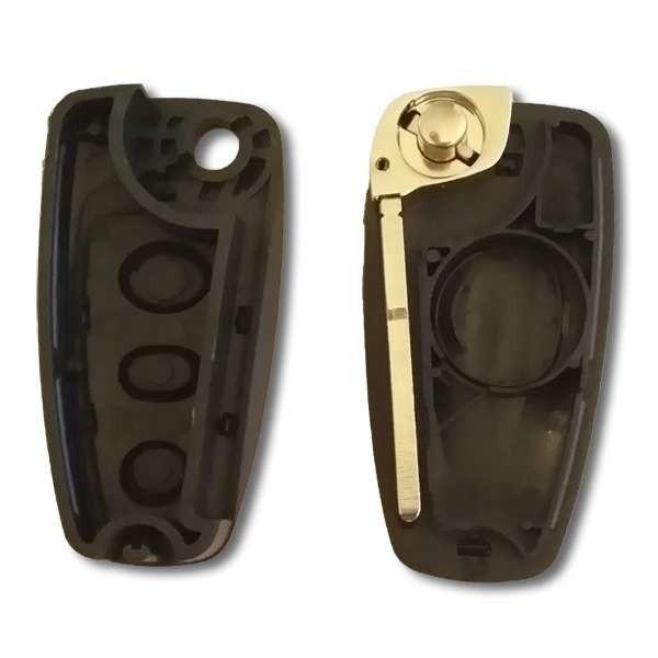 Coque clé plip Ford Focus, Mondeo, C-Max