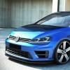 Rajout de Pare Choc VW Golf 7-R