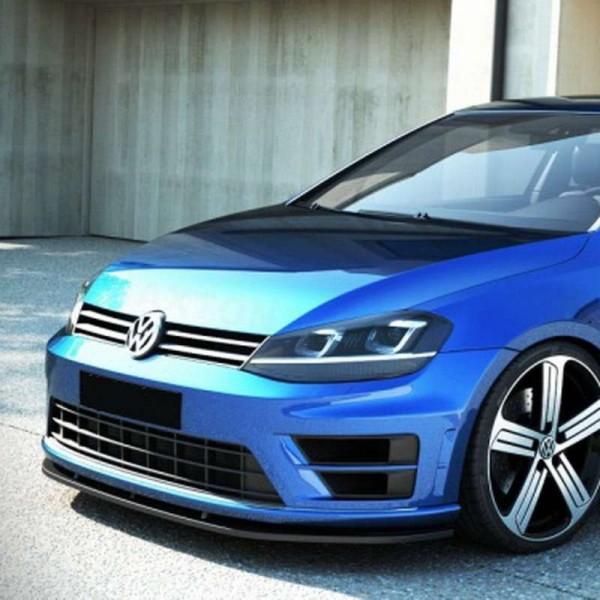 Rajout de Pare Choc V.1 VW Golf 7-R