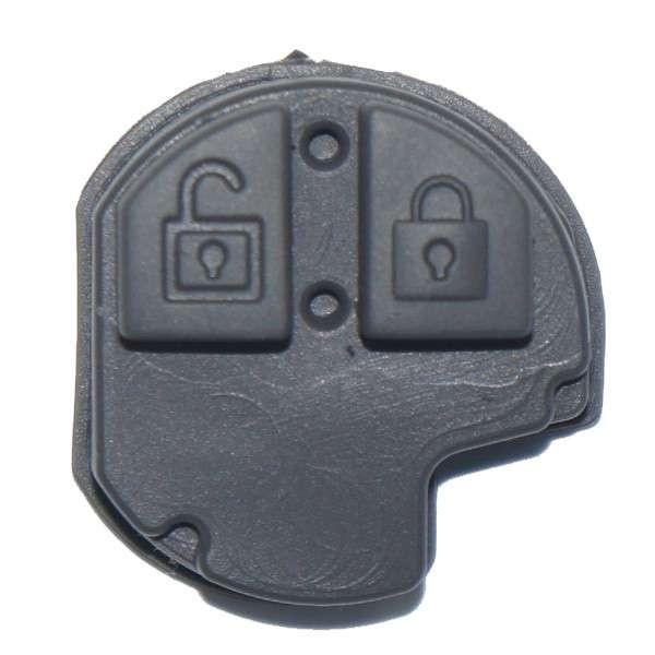 Boutons coque de clé Suzuki